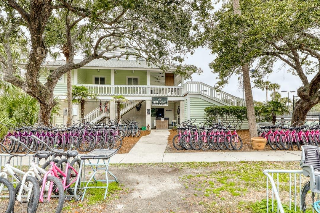 Wild Dunes Homes For Sale - 201-C Port O Call, Isle of Palms, SC - 13