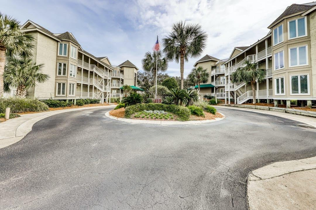 Wild Dunes Homes For Sale - 201-C Port O Call, Isle of Palms, SC - 10