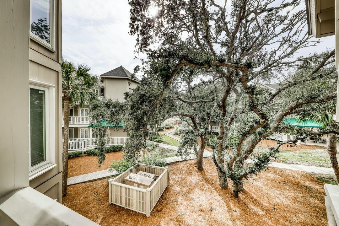Wild Dunes Homes For Sale - 201-C Port O Call, Isle of Palms, SC - 11