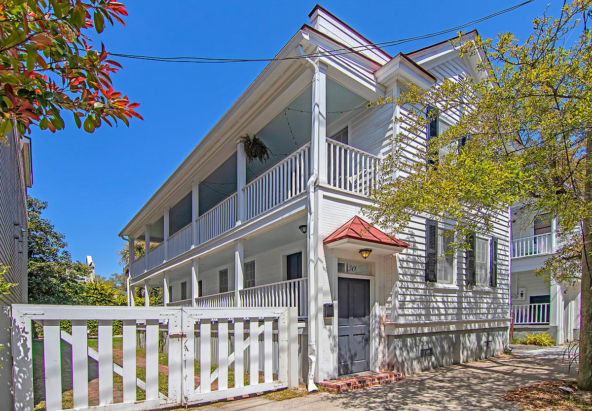 Charleston Address - MLS Number: 21009152