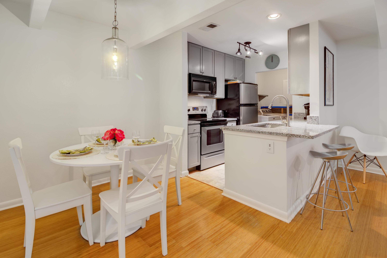 East Bridge Town Lofts Homes For Sale - 273 Alexandra, Mount Pleasant, SC - 12