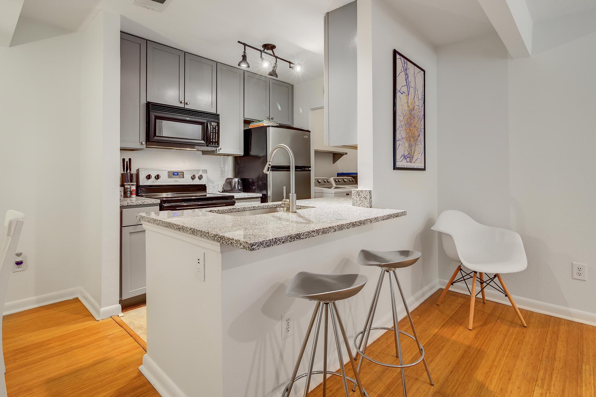 East Bridge Town Lofts Homes For Sale - 273 Alexandra, Mount Pleasant, SC - 2