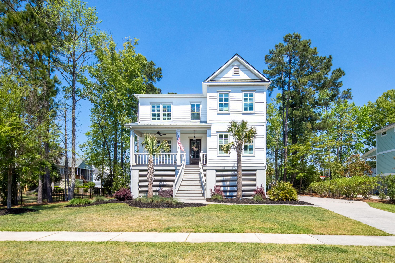 Charleston Address - MLS Number: 21009030