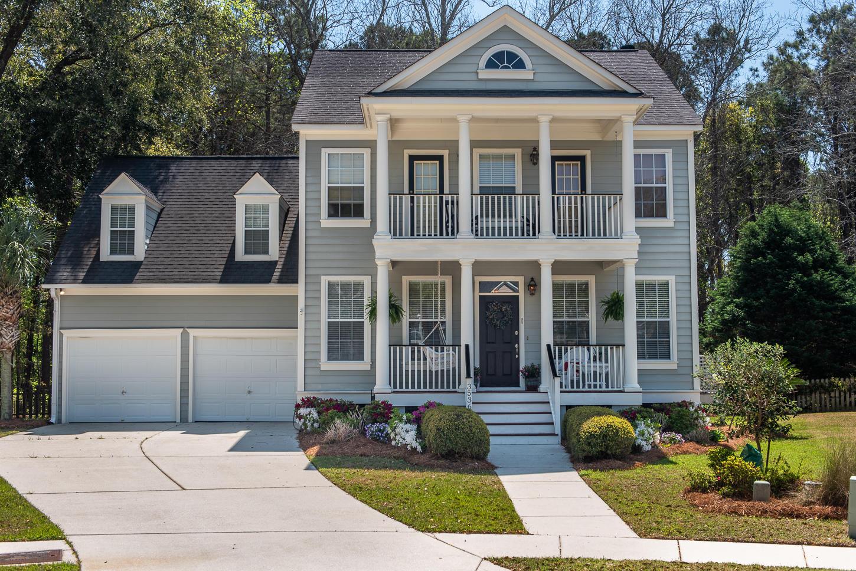 Charleston Address - MLS Number: 21004989