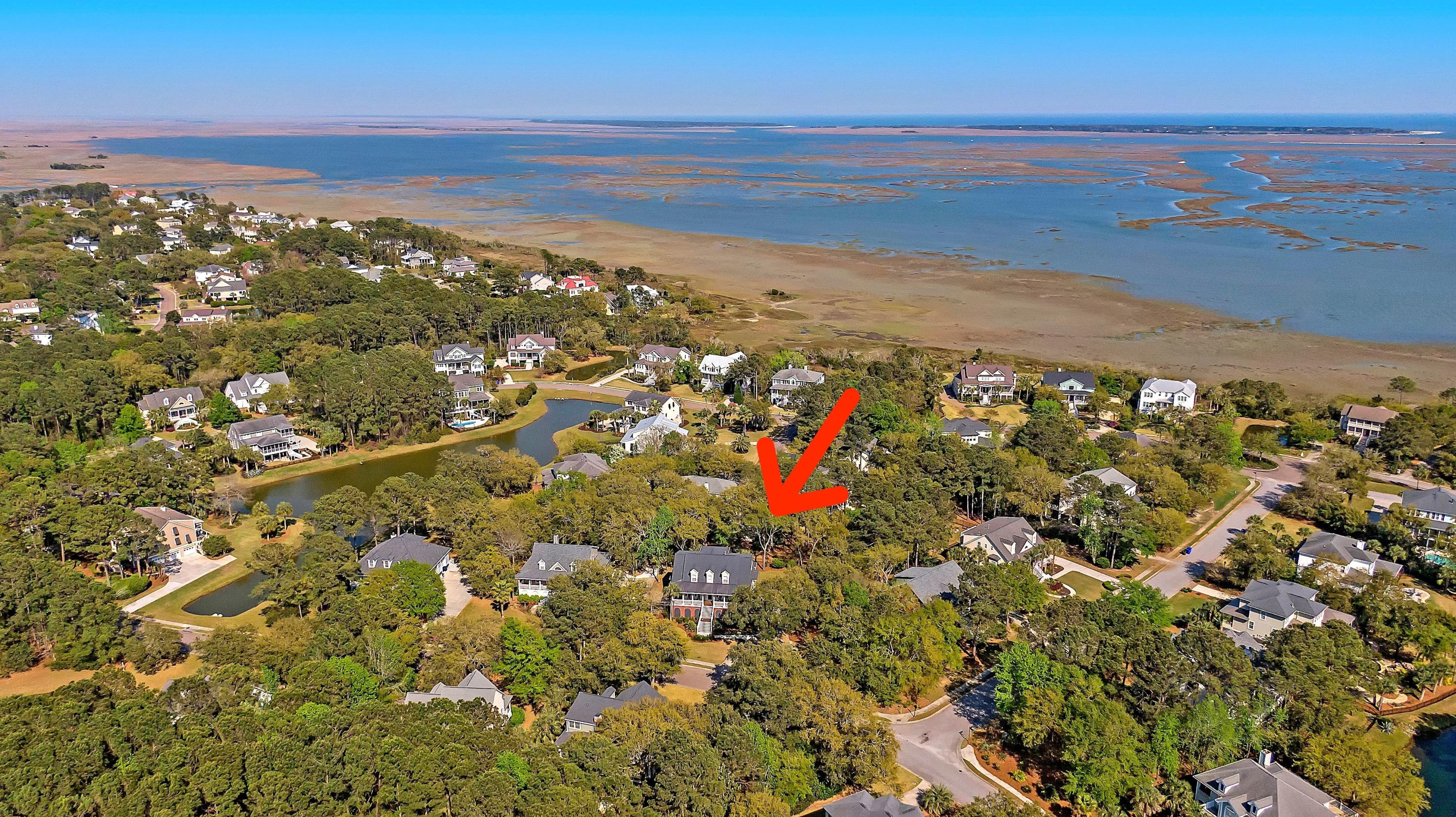 Hamlin Plantation Homes For Sale - 3216 Sand Marsh, Mount Pleasant, SC - 20