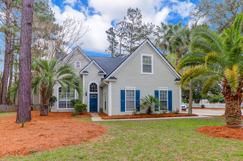 Charleston Address - MLS Number: 21008864