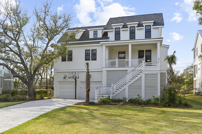 Charleston Address - MLS Number: 21010221