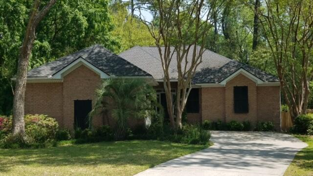 Charleston Address - MLS Number: 21009021