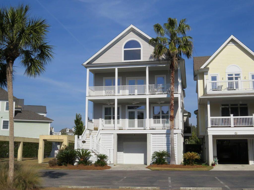 Charleston Address - MLS Number: 21009243