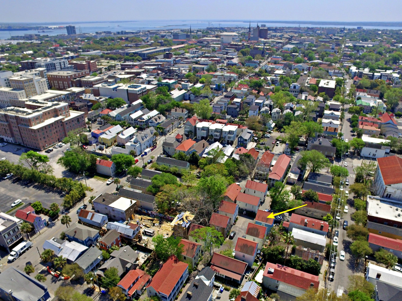 Charleston Address - MLS Number: 21009242
