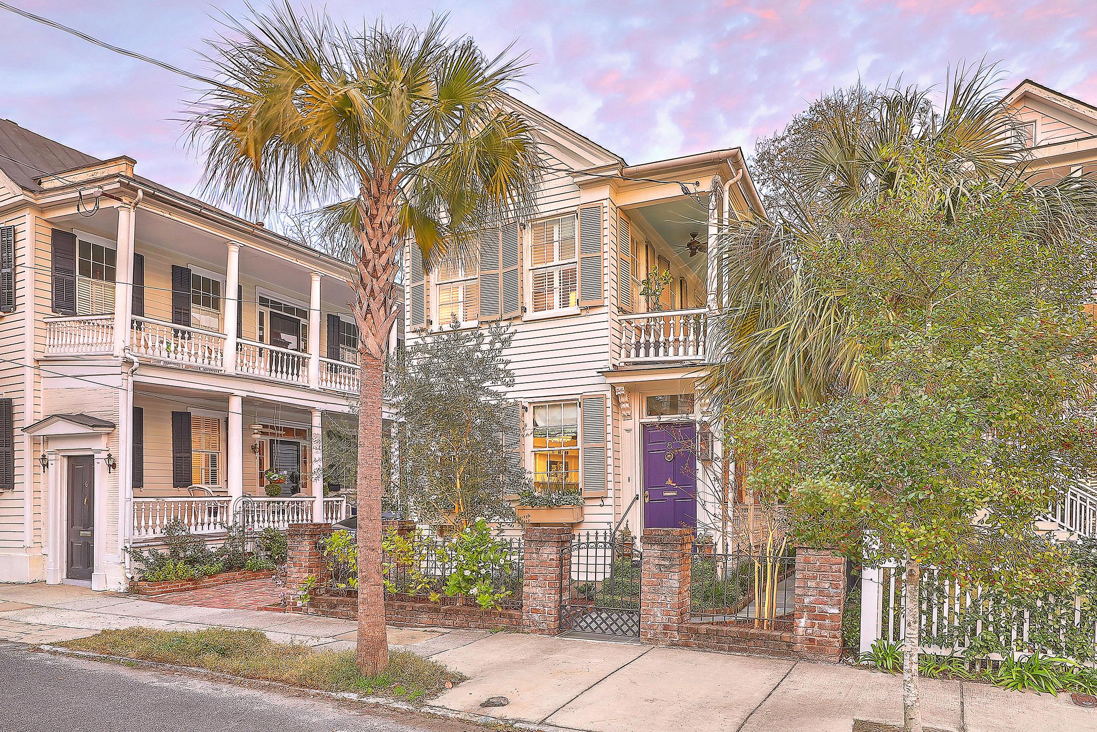 Charleston Address - MLS Number: 21009246