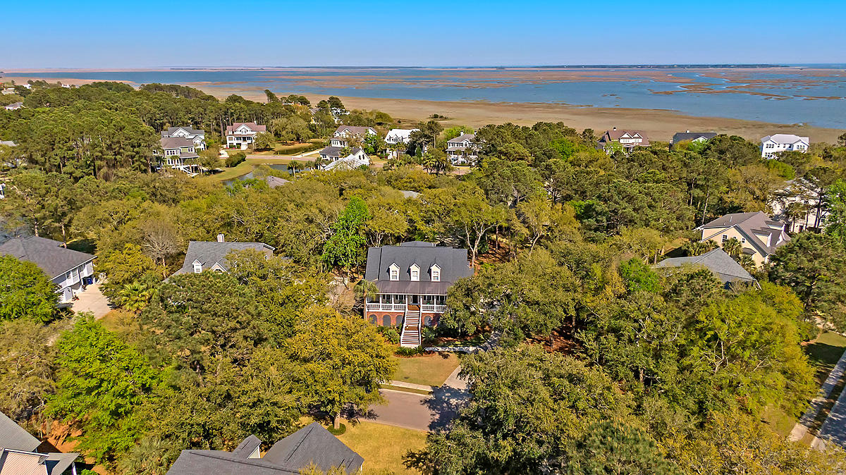 Hamlin Plantation Homes For Sale - 3216 Sand Marsh, Mount Pleasant, SC - 19
