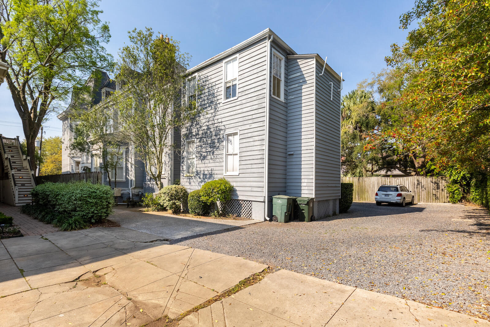 Charleston Address - MLS Number: 21009416