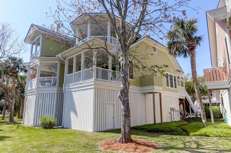 Charleston Address - MLS Number: 21010836