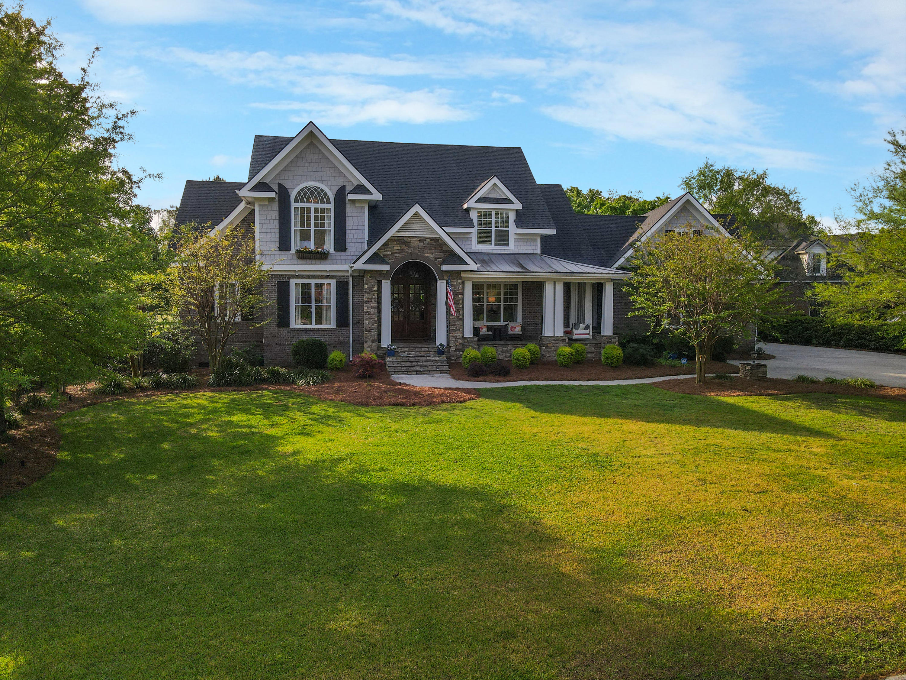 Coosaw Creek Country Club Homes For Sale - 4238 Club Course, North Charleston, SC - 2