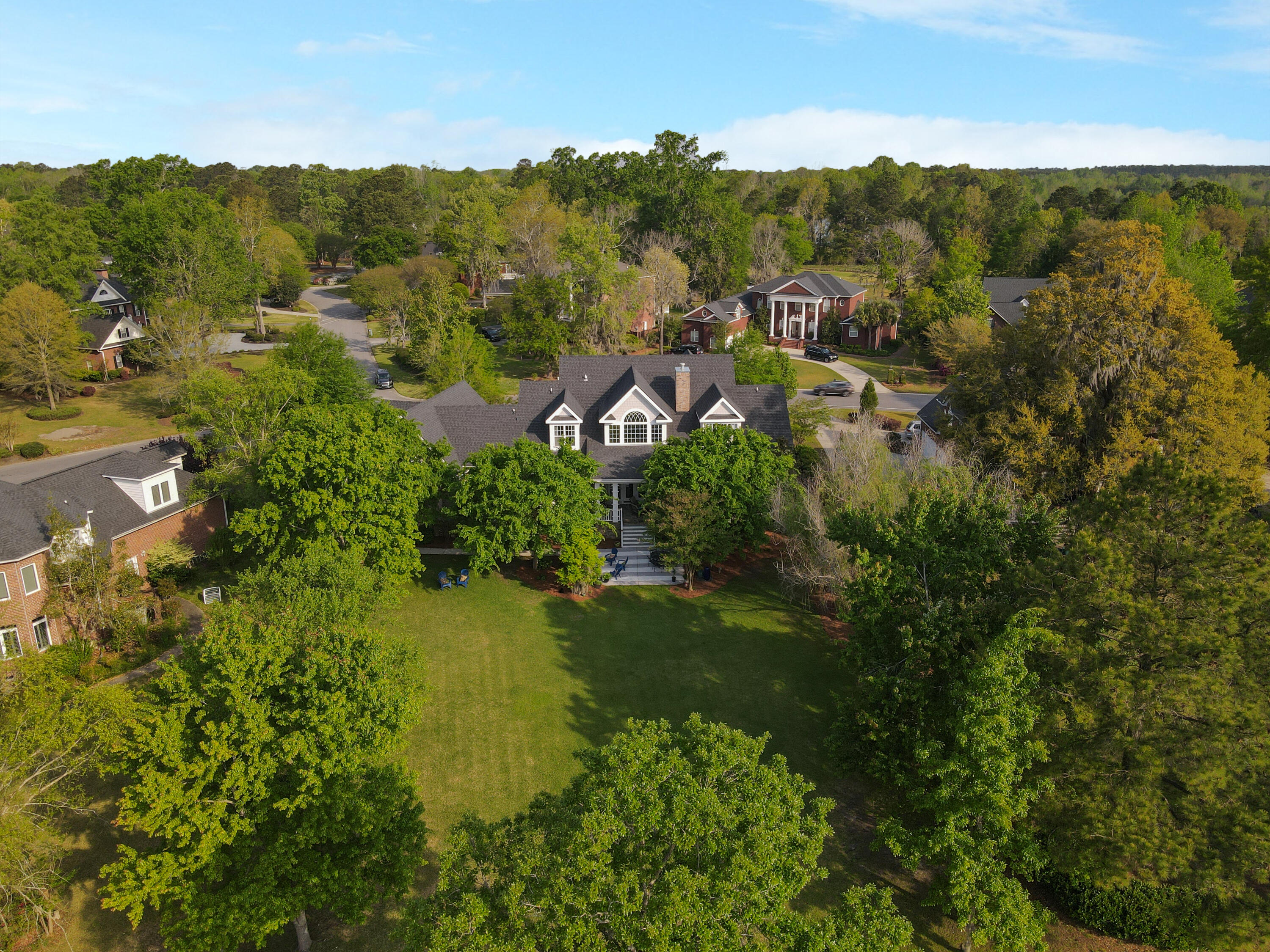 Coosaw Creek Country Club Homes For Sale - 4238 Club Course, North Charleston, SC - 7