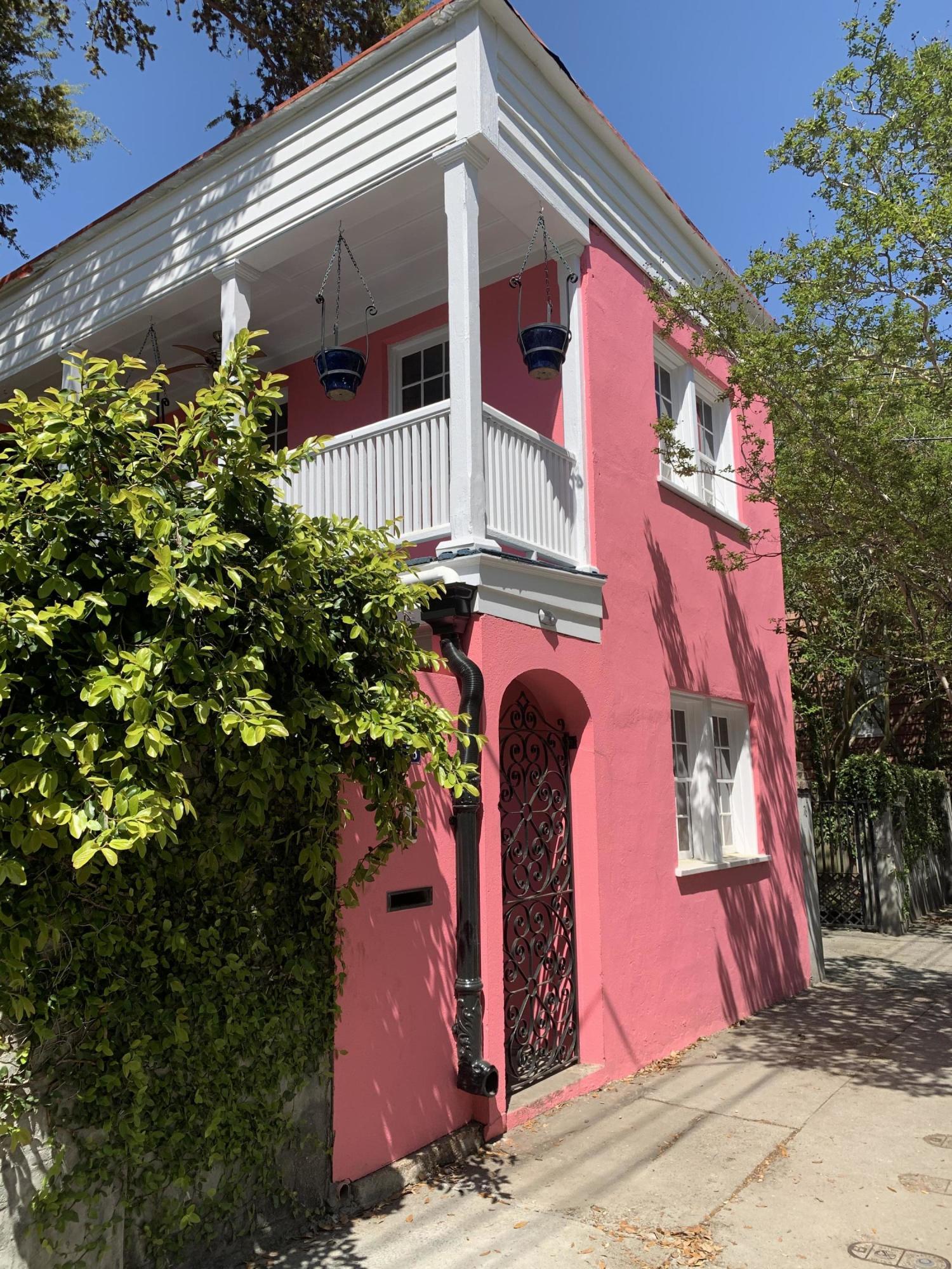 Charleston Address - MLS Number: 21009490