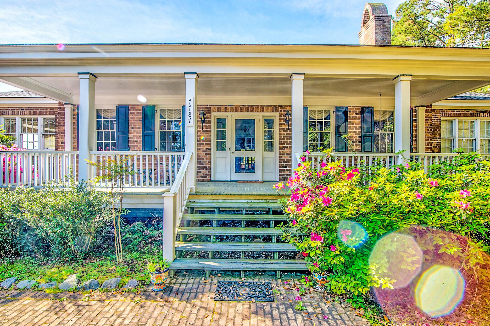 Charleston Address - MLS Number: 21010750