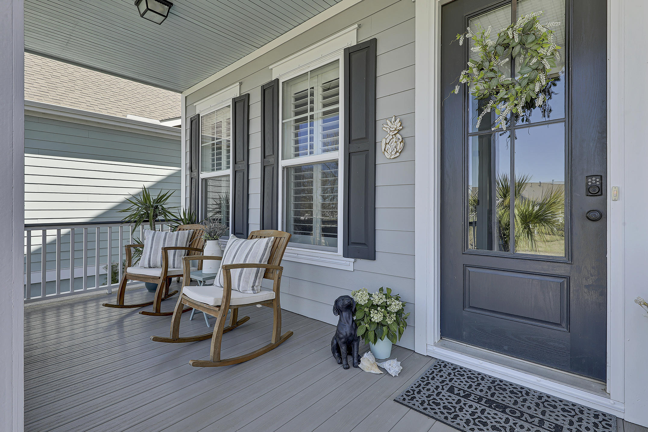 Oyster Point Homes For Sale - 1660 Fort Palmetto, Mount Pleasant, SC - 38
