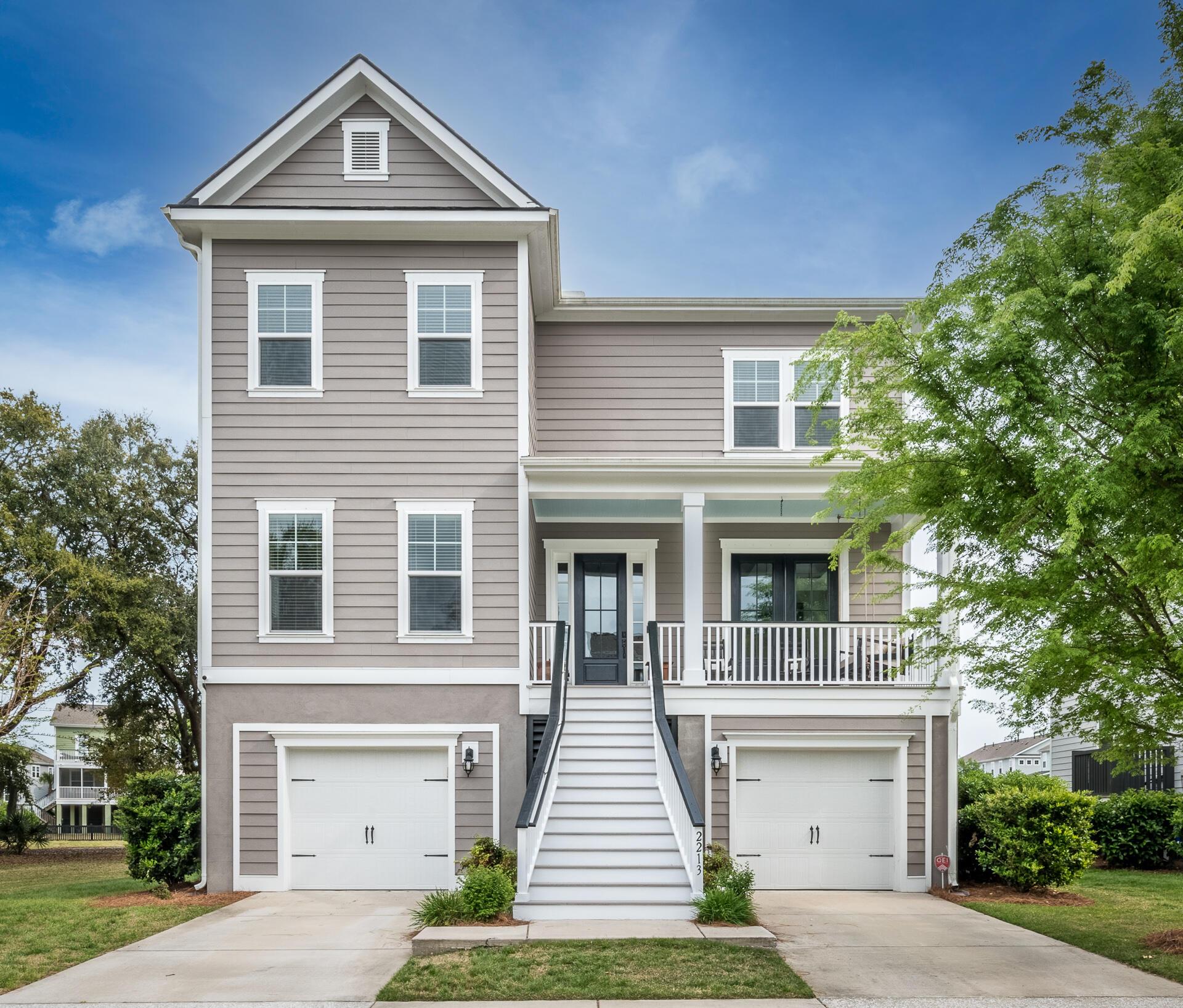 Charleston Address - MLS Number: 21009813
