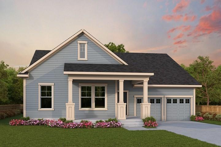 Carnes Crossroads Homes For Sale - 104 Backhurst, Summerville, SC - 0