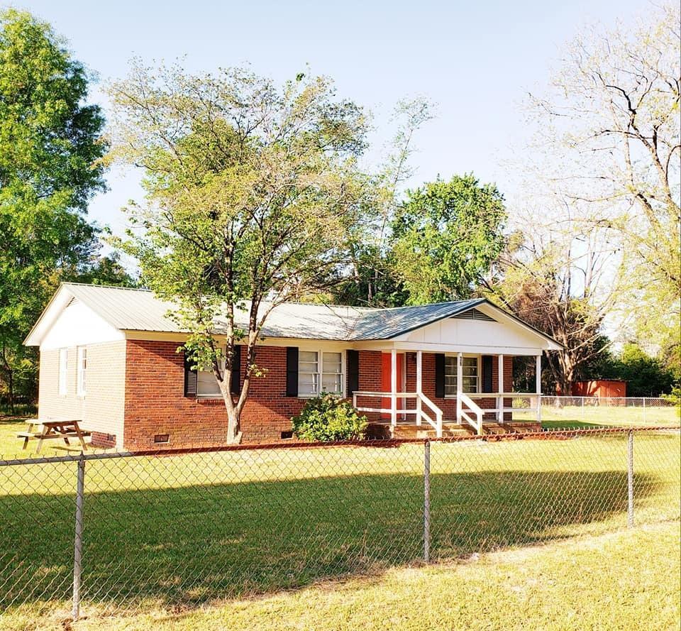 Charleston Address - MLS Number: 21009669