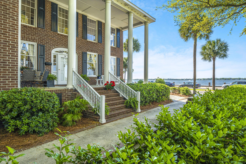 14 Murray Boulevard Charleston $2,675,000.00
