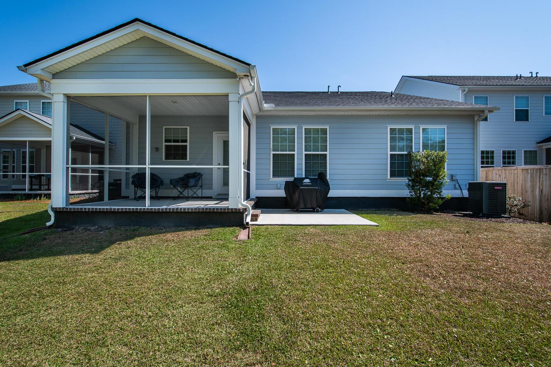 Charleston Address - MLS Number: 21010051