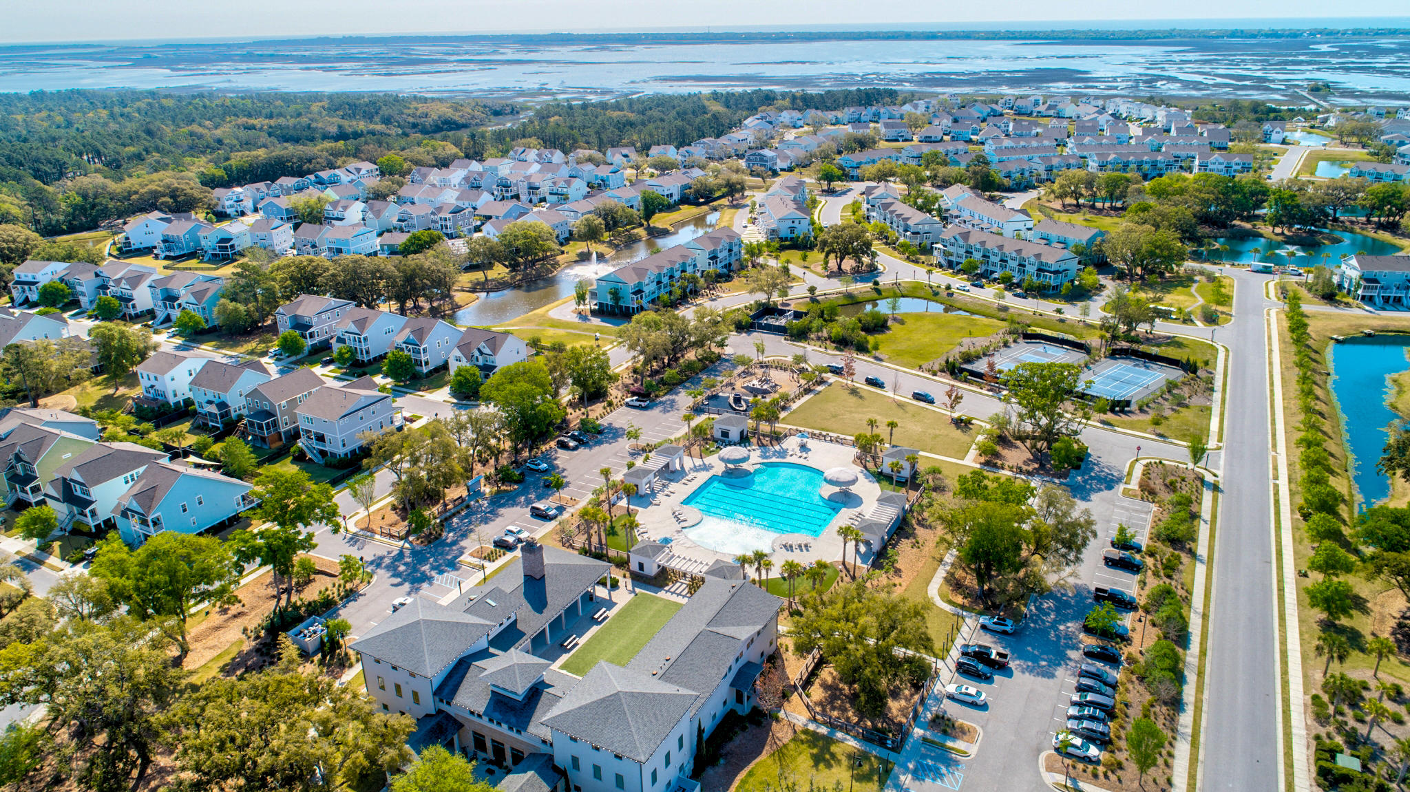 Charleston Address - MLS Number: 21010179