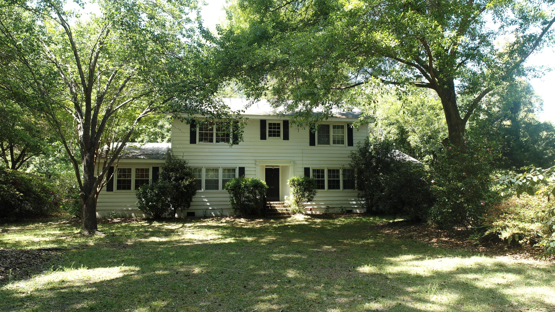 Charleston Address - MLS Number: 21010062