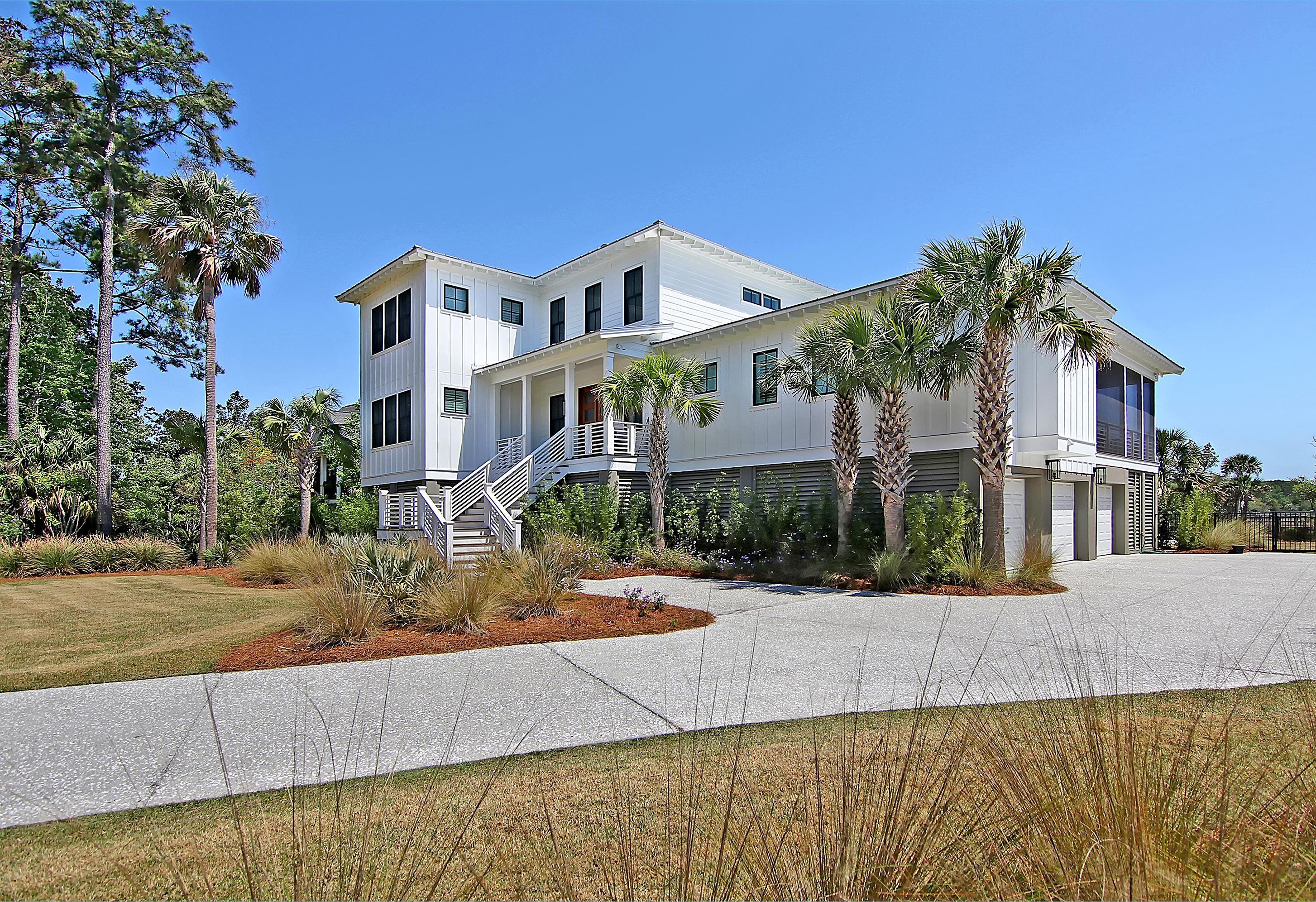 Dunes West Homes For Sale - 2456 Darts Cove, Mount Pleasant, SC - 66