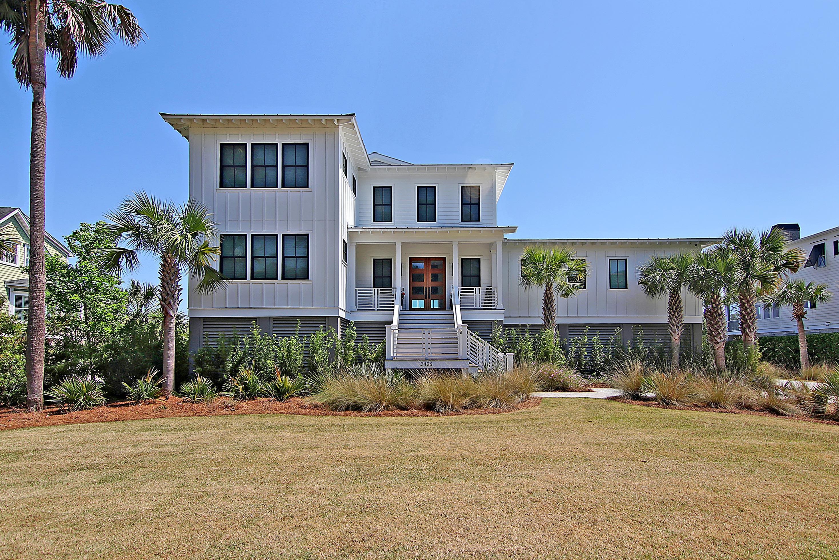 Dunes West Homes For Sale - 2456 Darts Cove, Mount Pleasant, SC - 7