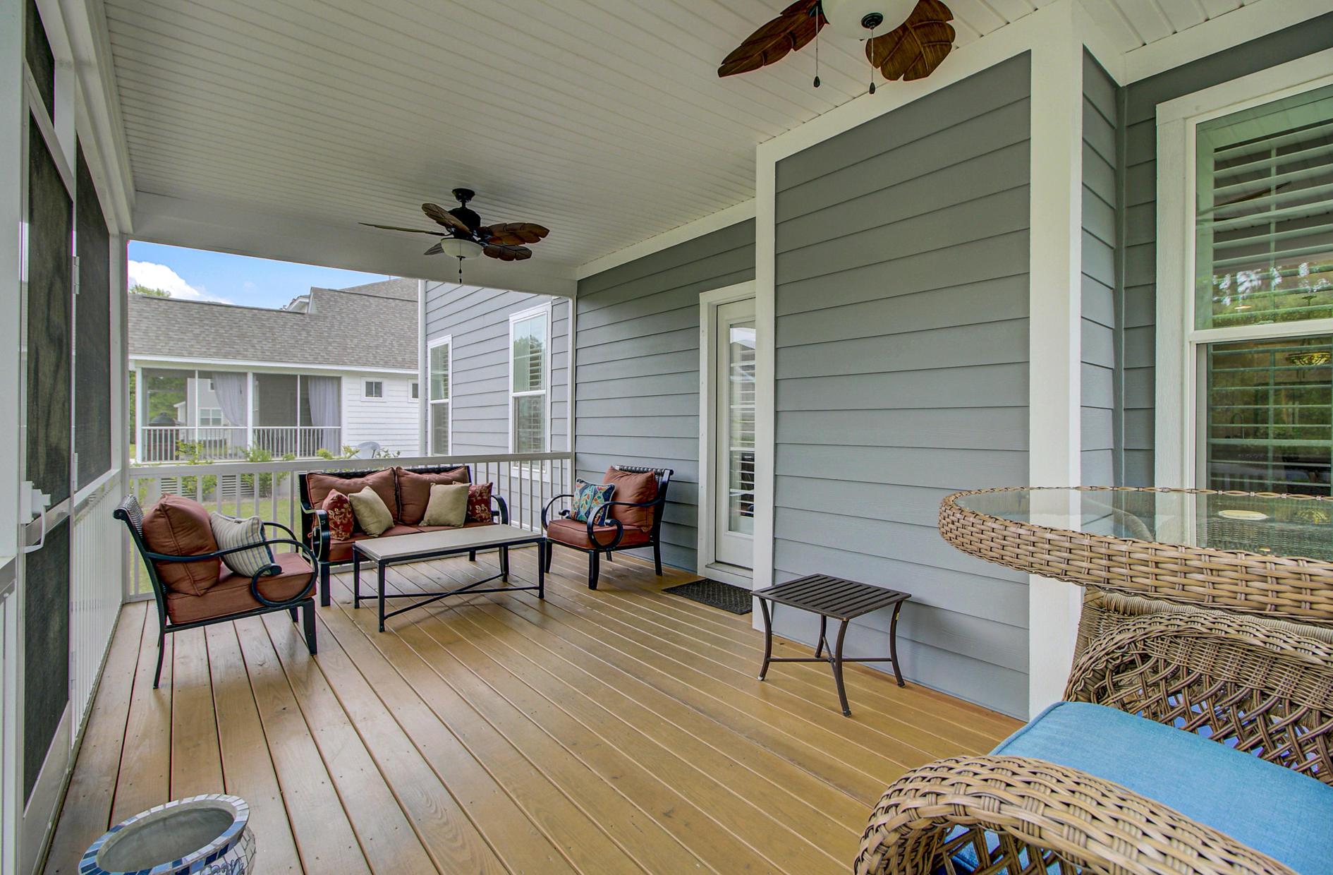 Park West Homes For Sale - 2824 Wagner, Mount Pleasant, SC - 22
