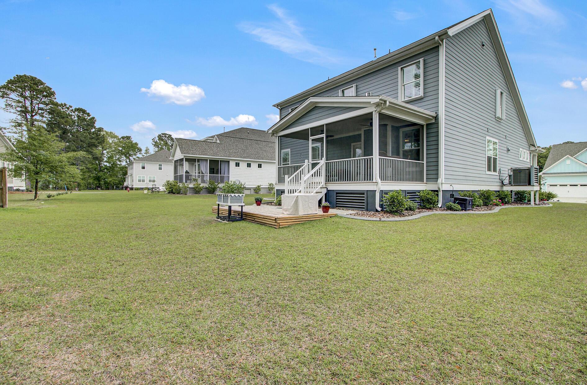 Park West Homes For Sale - 2824 Wagner, Mount Pleasant, SC - 20