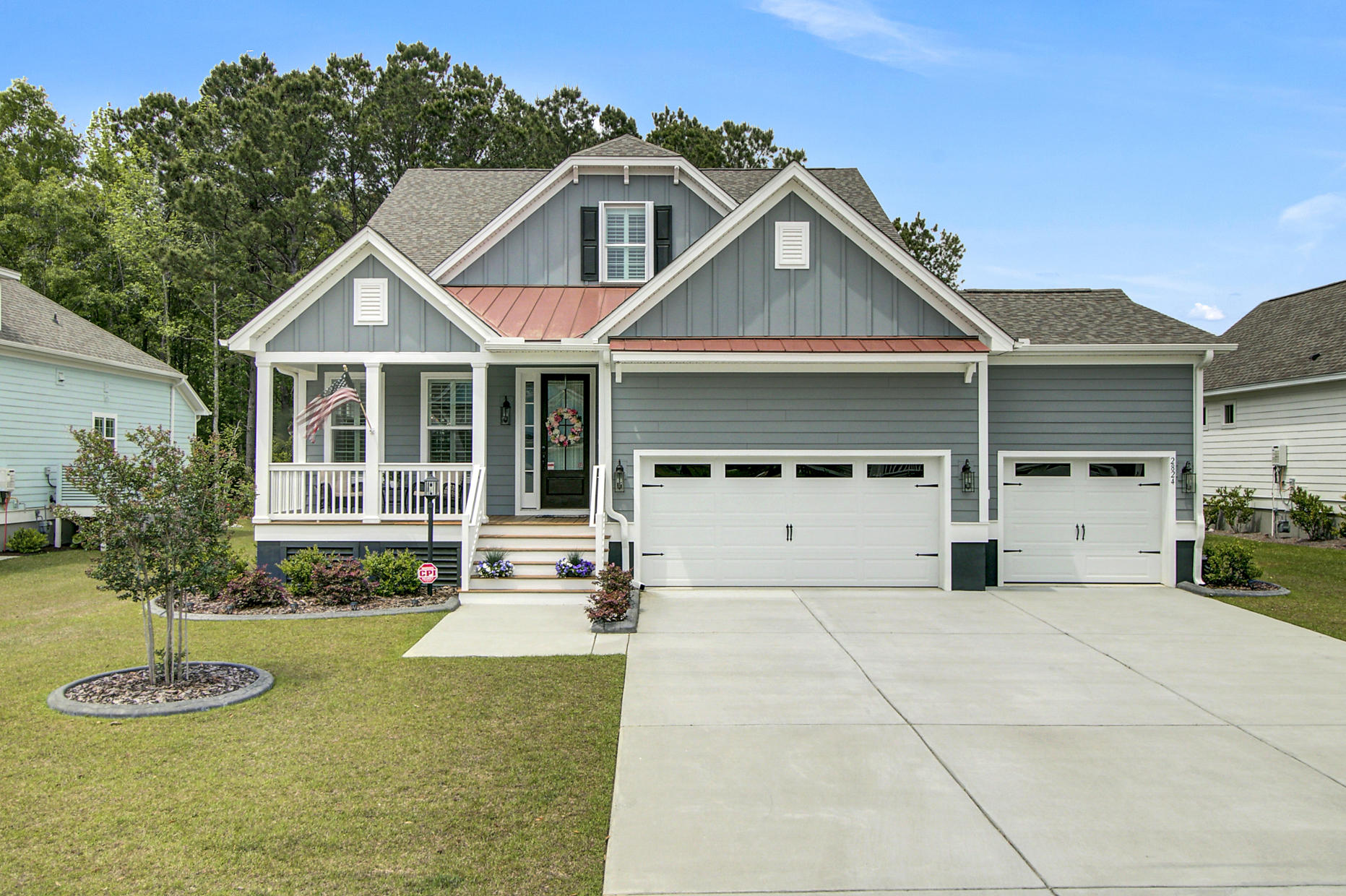 Park West Homes For Sale - 2824 Wagner, Mount Pleasant, SC - 6