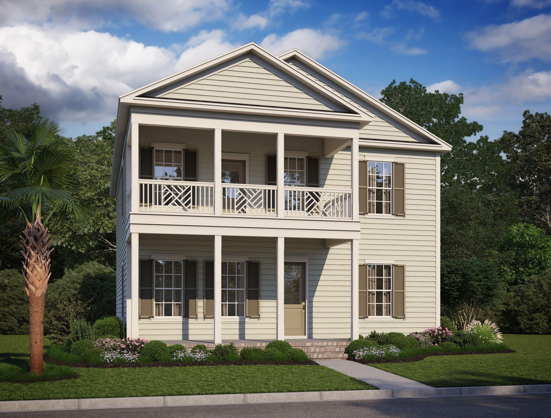 619 Blueway Avenue, Summerville, 29486, 4 Bedrooms Bedrooms, ,3 BathroomsBathrooms,Residential,For Sale,Blueway,21010216