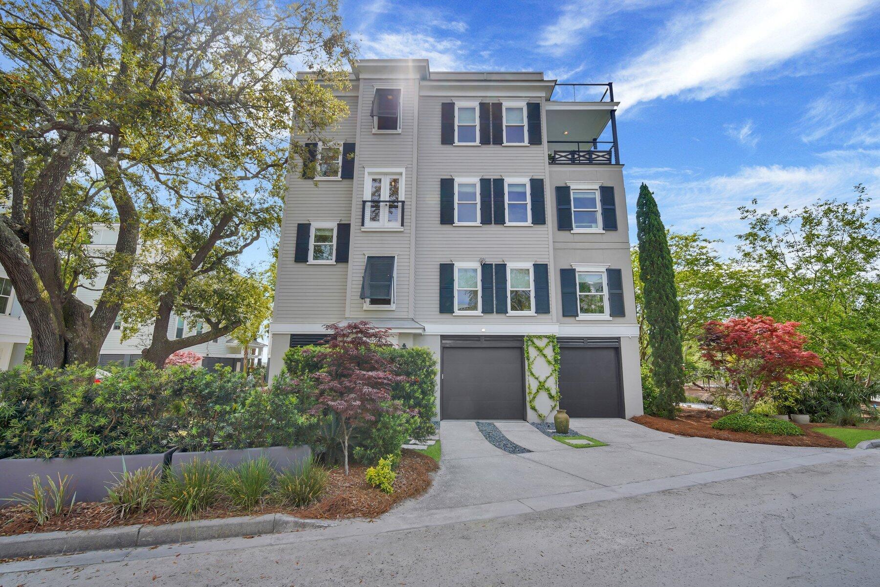 Charleston Address - MLS Number: 21010321