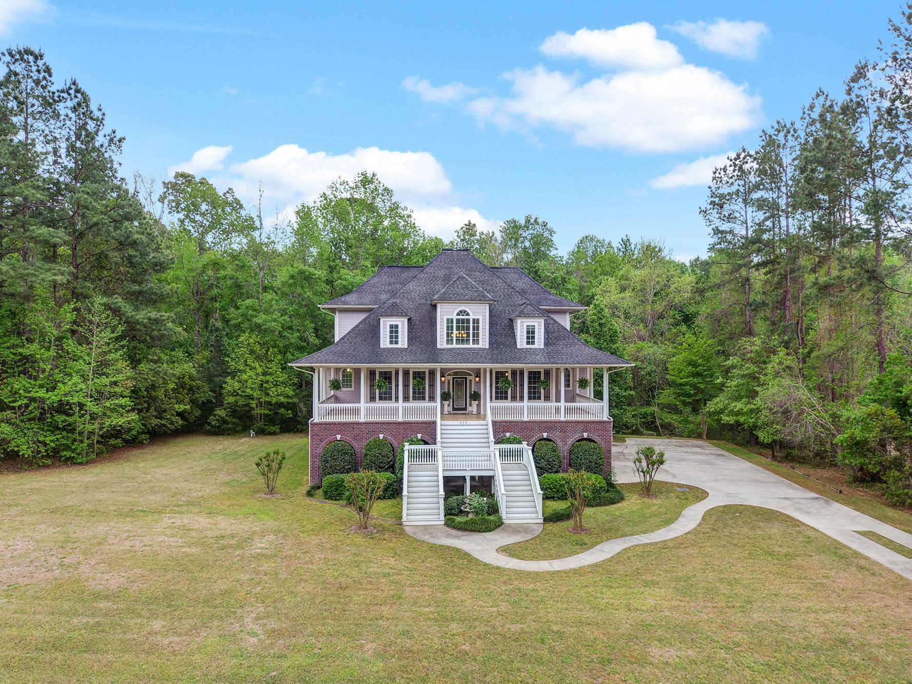 504 Cypress Point Drive, Summerville, 29486, 5 Bedrooms Bedrooms, ,4 BathroomsBathrooms,Residential,For Sale,Cypress Point,21010563