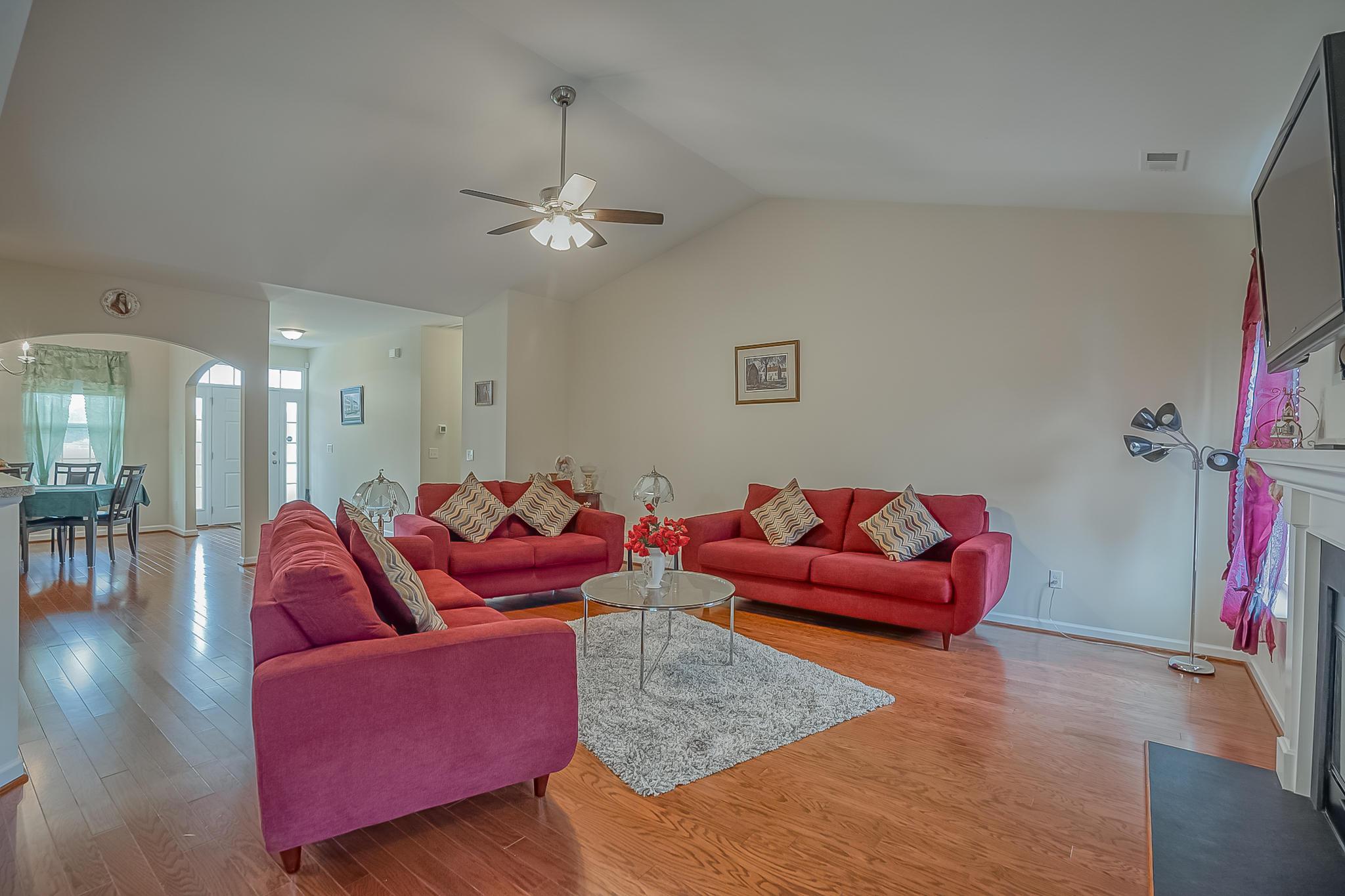 None Homes For Sale - 785 Copperhead, Johns Island, SC - 34