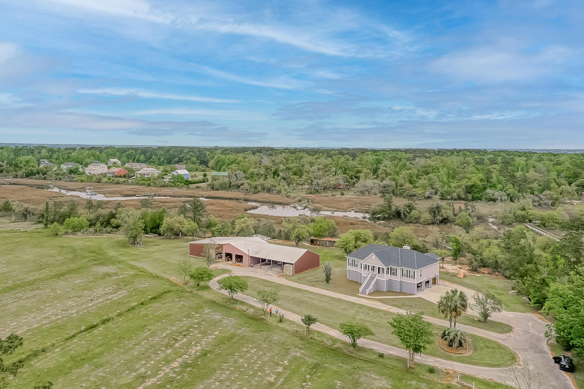 None Homes For Sale - 785 Copperhead, Johns Island, SC - 11