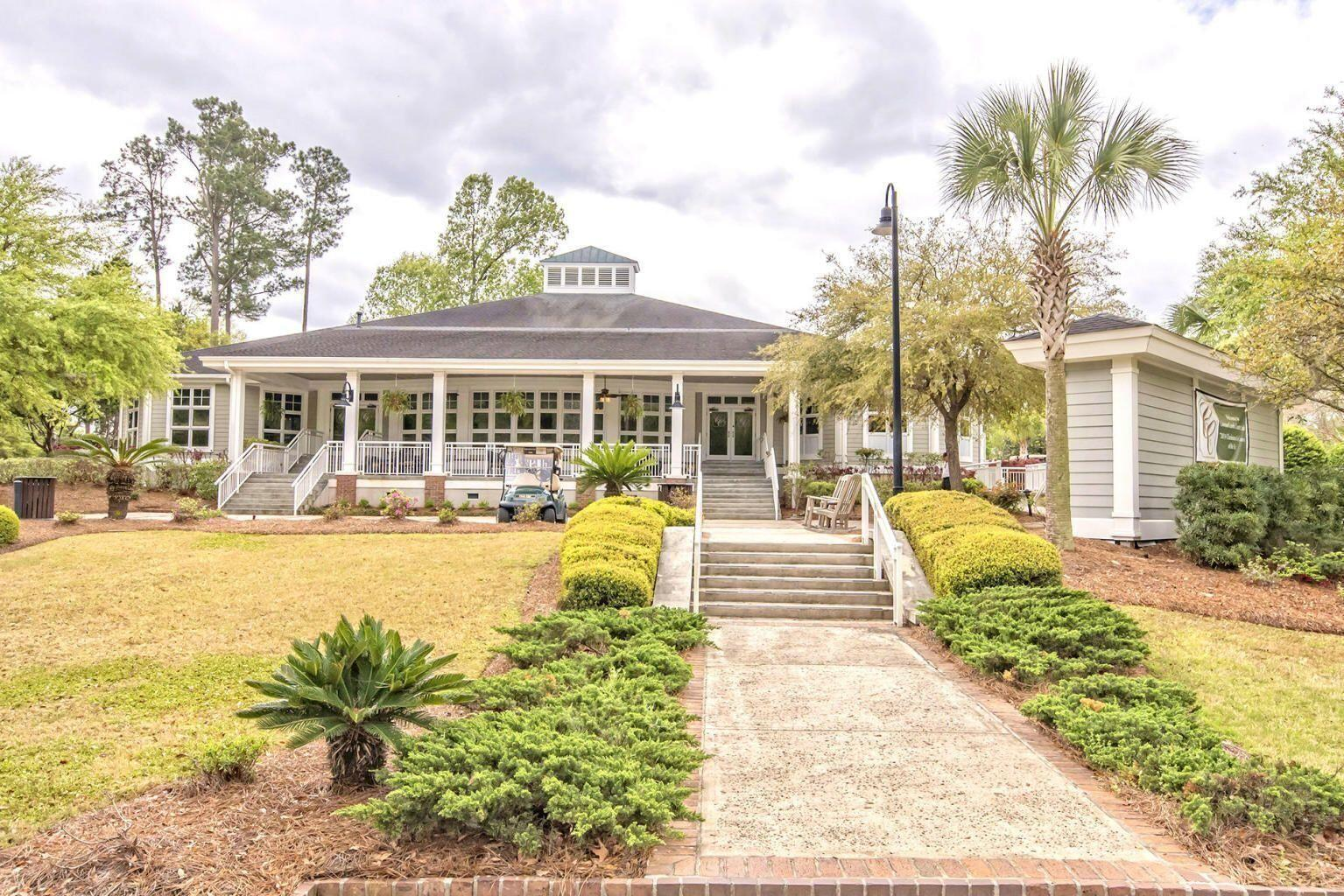 Coosaw Creek Country Club Homes For Sale - 4238 Club Course, North Charleston, SC - 55