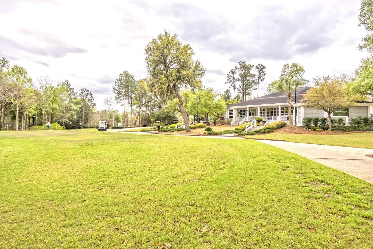Coosaw Creek Country Club Homes For Sale - 4238 Club Course, North Charleston, SC - 52
