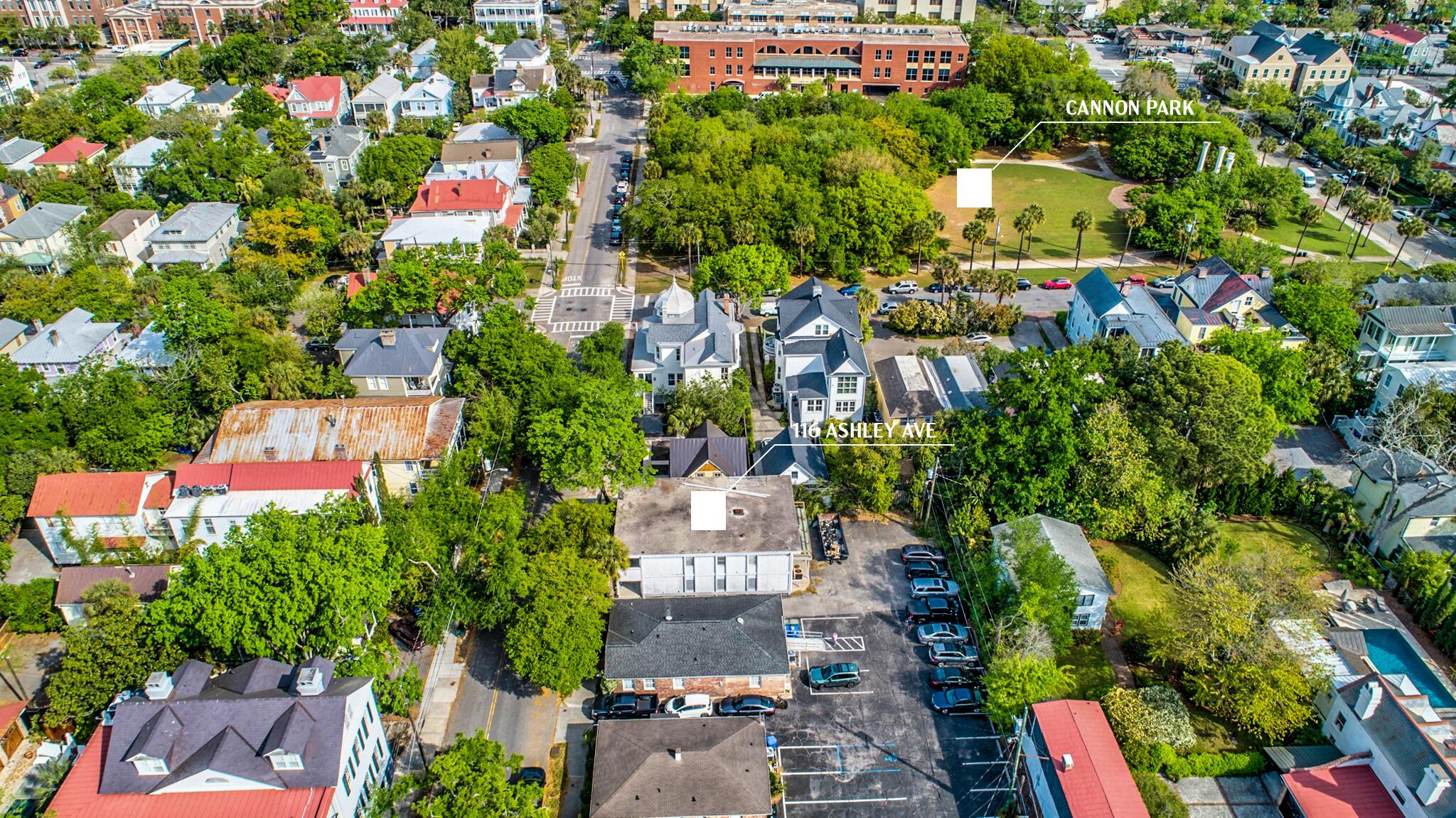 Charleston Address - MLS Number: 21010369