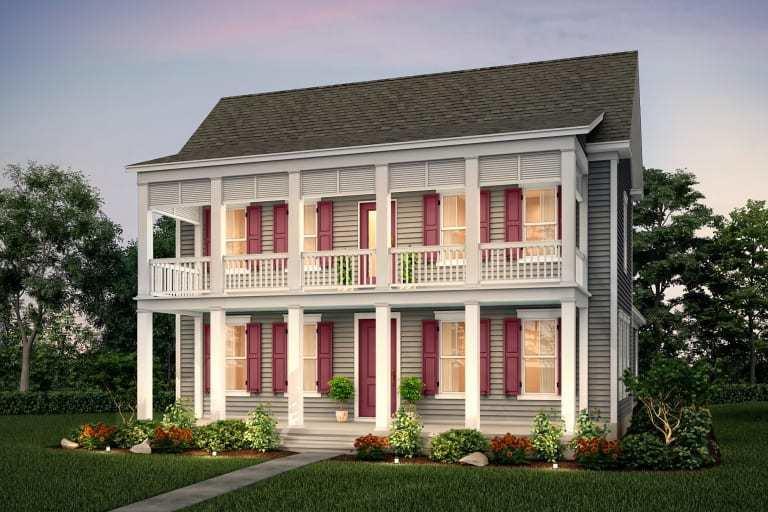 345 Parish Farm Drive, Summerville, 29486, 4 Bedrooms Bedrooms, ,3 BathroomsBathrooms,For Sale,Parish Farm,21010414