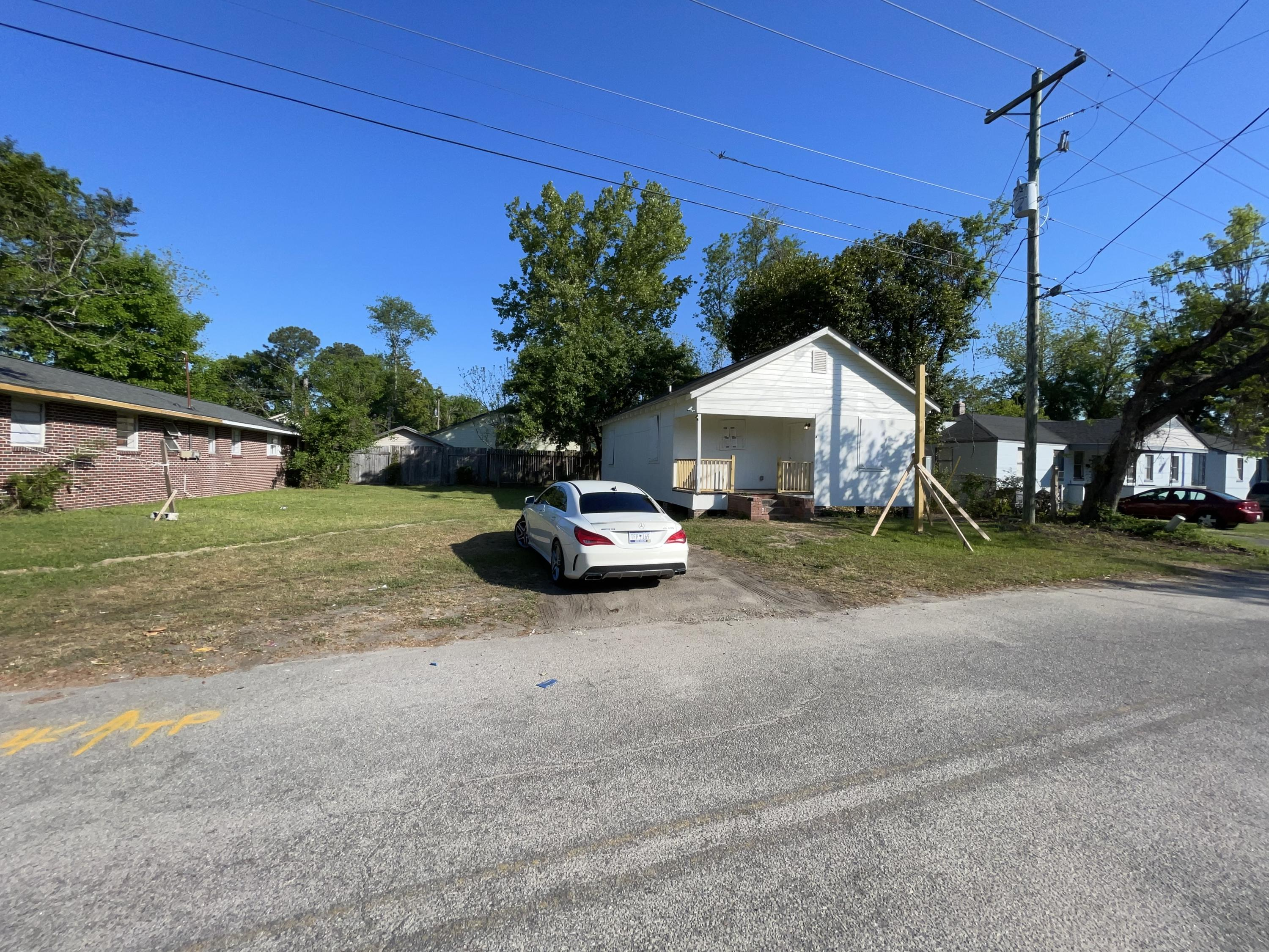 1814 Clement Avenue, North Charleston, 29405, ,For Sale,Clement,21010426