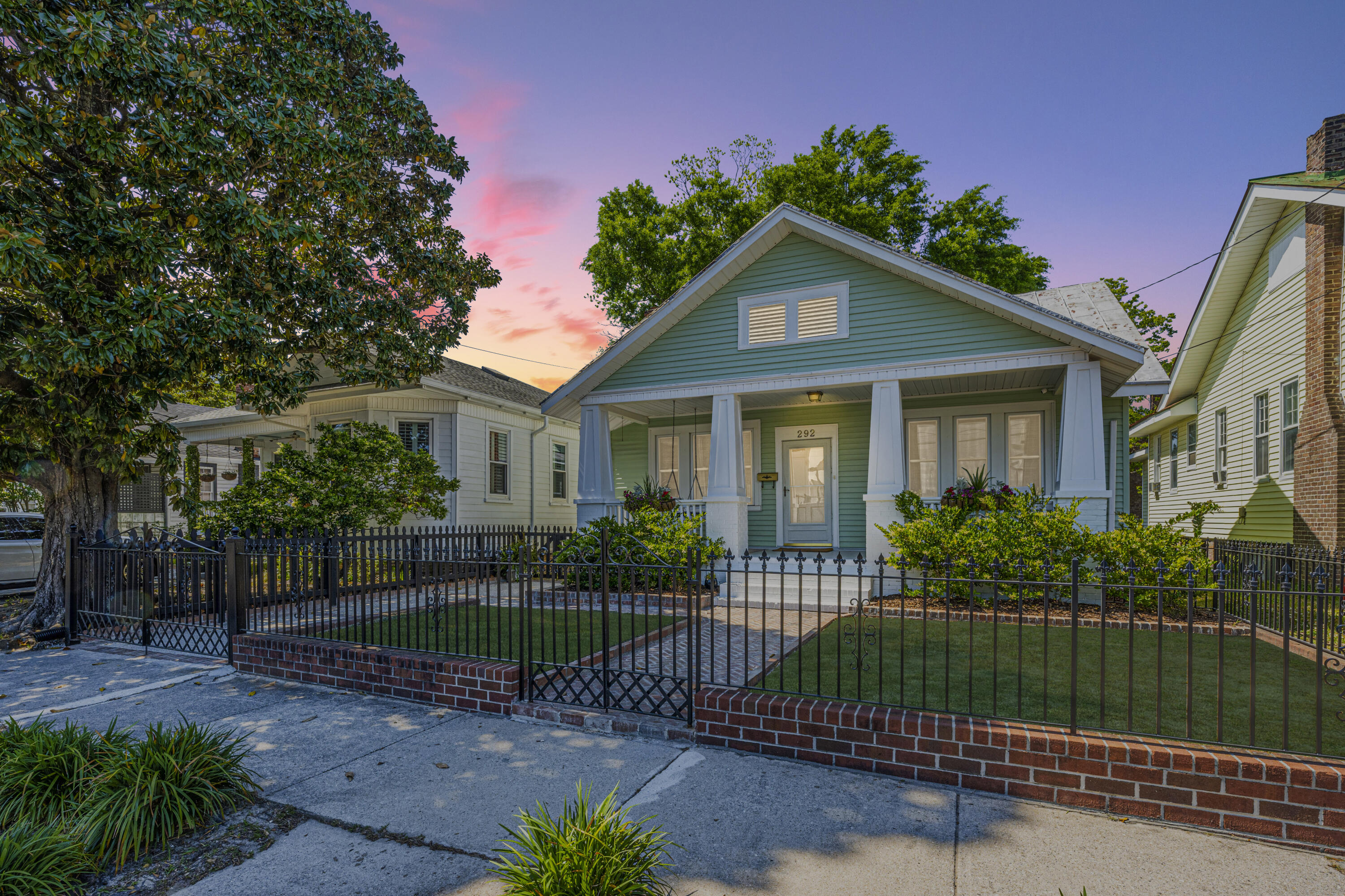 292 Congress Street Charleston $600,000.00