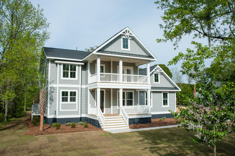 426 Howle Avenue, Charleston, 29412, 4 Bedrooms Bedrooms, ,3 BathroomsBathrooms,Residential,For Sale,Howle,21010489