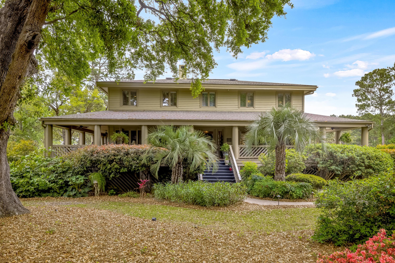 Charleston Address - MLS Number: 21010202