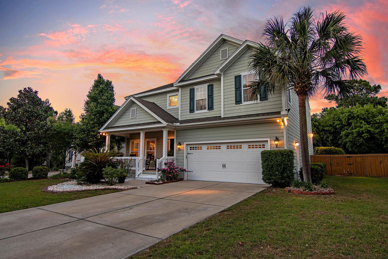 Charleston Address - MLS Number: 21011180
