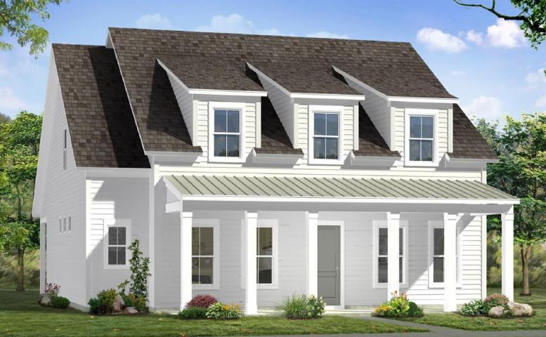 Phillips Creek Homes For Sale - 2404 Bent Oak, Mount Pleasant, SC - 0
